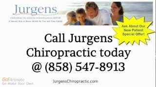 Chiropractor Scripps Ranch CA | $49 Chiropractic Specials San Diego (858) 547-8913