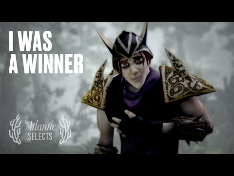 Video-Game Addiction: 'I Was a Winner' Short Film Tackles Gaming Disorder