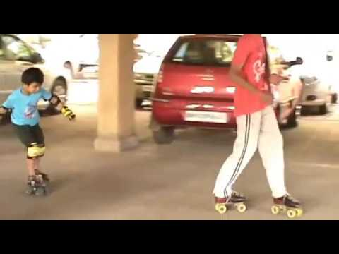 Skating Classes for Adults & Kids Mumbai Part 2