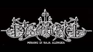 DASAMURKA - Perang Di Raja Alengka (Black Gothic Metal Sidareja - Cilacap)
