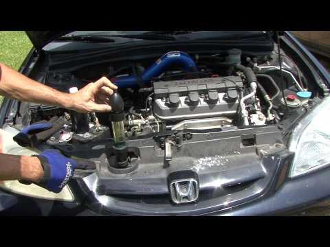 Backyard Mechanic episode 1