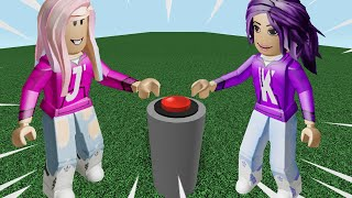 THE NORMAL BUTTON / EVERY POSSIBLE OUTCOME! / ROBLOX