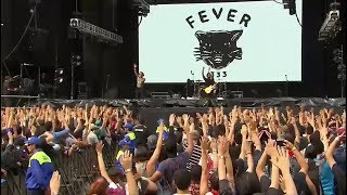 Fever 333 - One Of Us (Live - Lollapalooza Chile 2019)