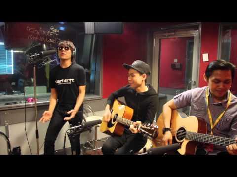 Akim & The Majistret- Obses (Live @ Akustik Gegar)