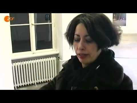 Yvette Mattern - Tatort Kultur _Three voices in my head_ [www.keepvid.com].mp4