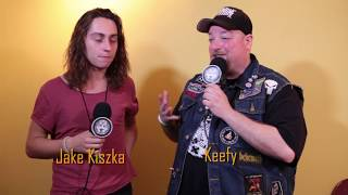 Jake Kiszka of Greta Van Fleet Talks New Double EP, Touring, And More!