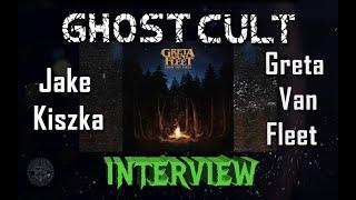Jake Kiszka of Greta Van Fleet Talks New Double