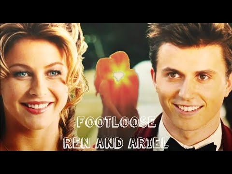 • Footloose- Almost Paradise