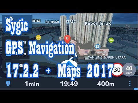 Download Sygic Map Indonesia Download Gps Navigation Sygic Wince 60 Map Indonesia Full 29 | My