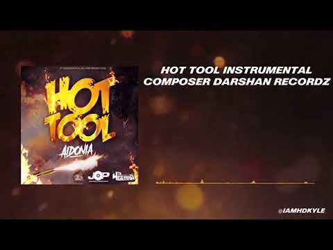 HOT TOOL OFFICIAL INSTRUMENTAL DO NOT RE-UPLOAD OR USED