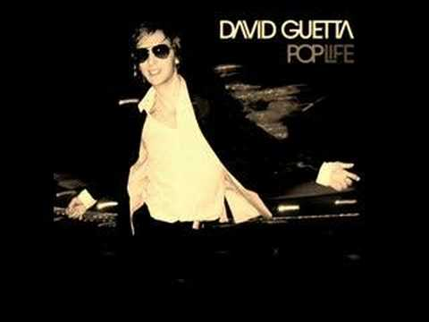 Dd Guetta - Love Don't Let Me Go