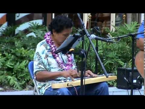 Bobby Ingano Trio - Ua Like No A Like (My Heart's Choice) (2015)