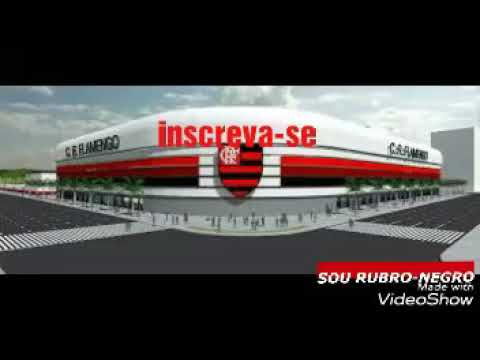 Estádio na Gávea liberado !!! Flamengo pode ter seu estádio próprio ainda este ano