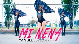 Yandel Mi Nena