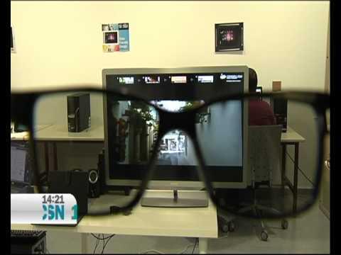 Centro de Producción Multimedia para la TV Interactiva en CANAL SUR