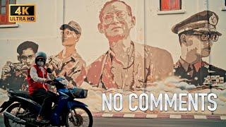 Пхукет сейчас Виртуальная экскурсия или День из жизни в Тайланде Без комментариев 4k