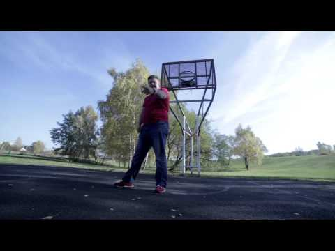 Chudy - Nigdy Się Nie Poddawaj   prod. Krowa/SWR (Official Video)