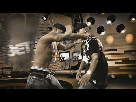 Def Jam Icon - The Game vs Young Jeezy Gameplay [720p] [60fps]