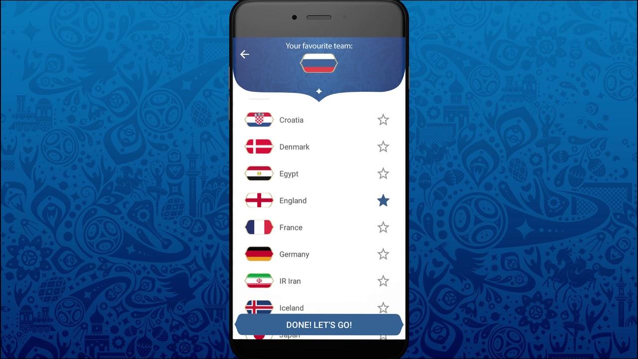 2018 FIFA World Cup™ - News - Fans drive record digital