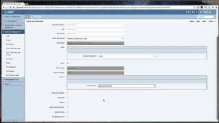 01-02 VOSS-4-UC  Using Quick Add Subscriber
