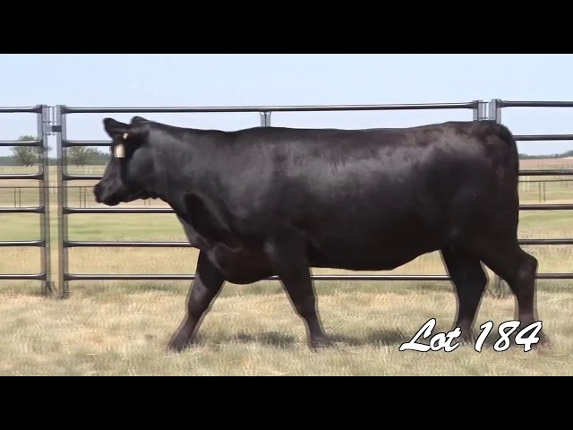Pollard Farms Lot 184