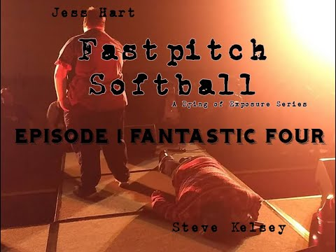 Fastpitch Softball Episode 1 Fantastic Four