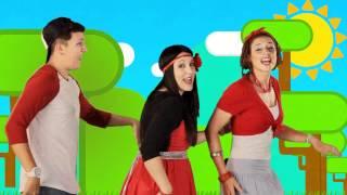 vuclip Hillsong Kids Jr. - Free As A Bee (Crazy Noise)