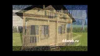 Дом из бруса 6х7.5, проект