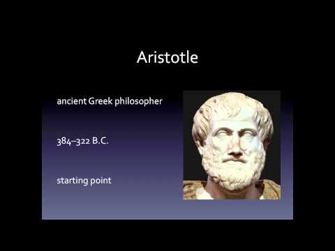 Aristotle's Concept of Time