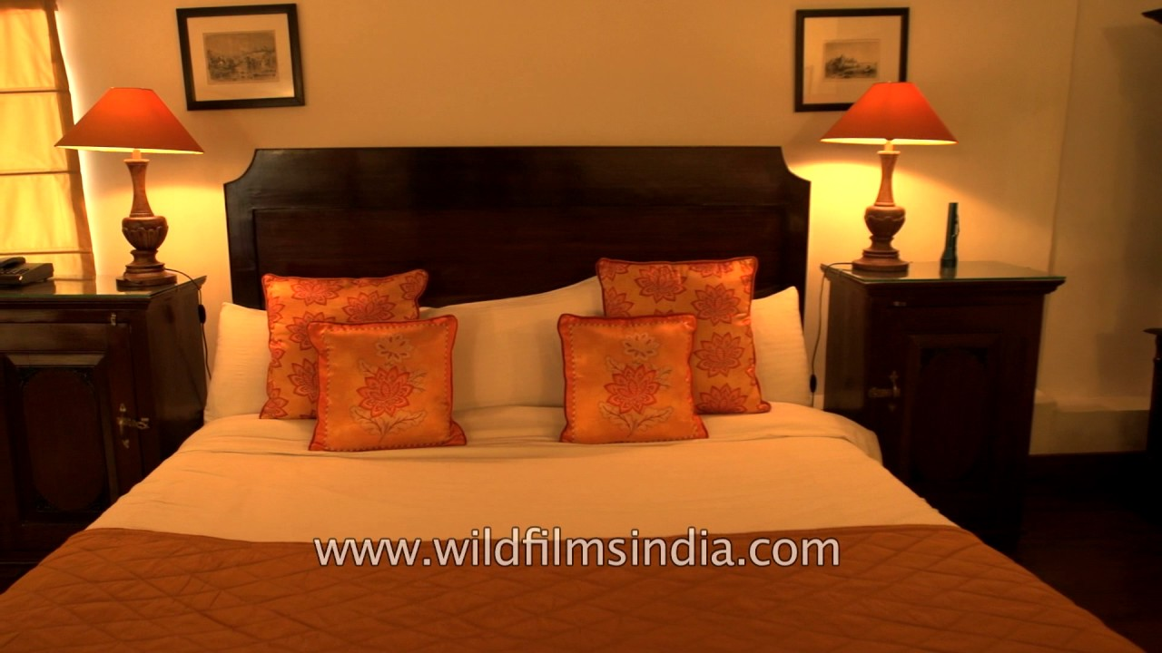 Aalia On The Ganges Hotel Glasshouse On The Ganges Luxury In The Privacy Of Indias Finest