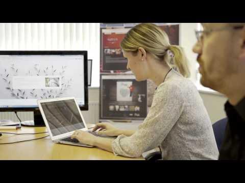 Award Winning Website Design   Website Designers Hertfordshire