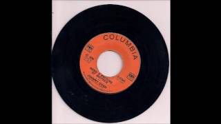 "Johnny Cash ""Send A Picture Of Mother"" and ""I'm Busted"" 45 RPM"