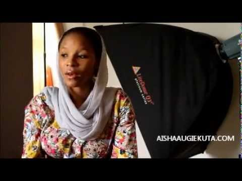 AISHA AUGIE-KUTA: The Business of Photography in Nigeria