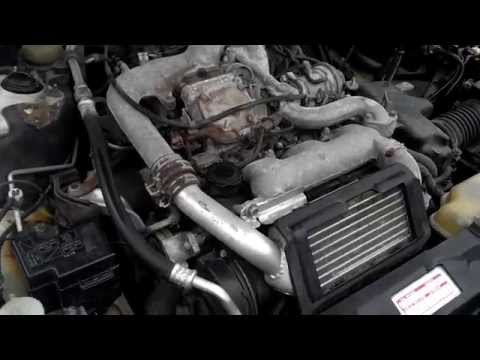 Mazda Millenia 2.3L miller cycle engine ''Supercharged'' - YouTubeYouTube