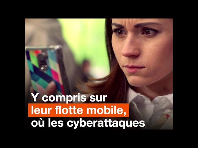 #Linstant Cybersécurité