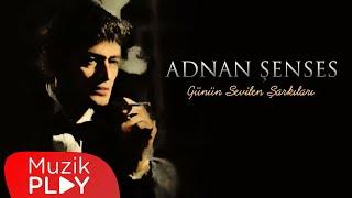 Hiç Bir Şeyde Gözüm Yok - Adnan Şenses 2017 Video
