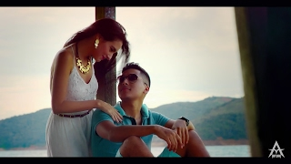 Eres Mia - Antuan (Official Video)