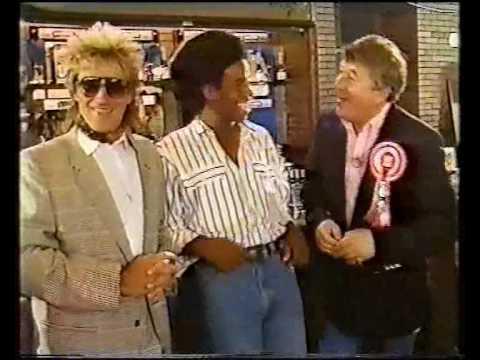 Rod  & Eddy Grant - Interview 1986.avi