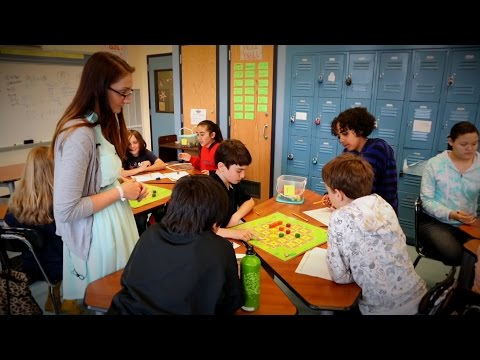 Managing Game-Based Learning in the Classroom