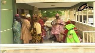 Erin Lakatabu - Yoruba Nollywood Movie Classic