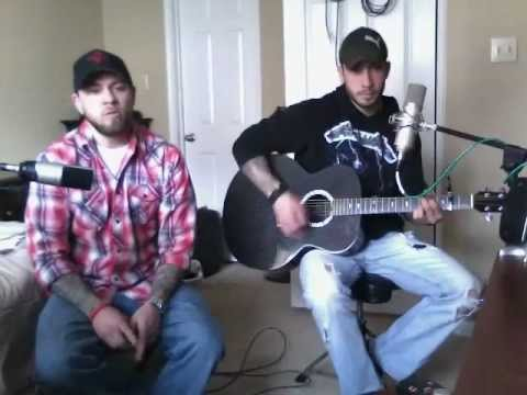 Wonderwall Oasis Acoustic Duo  Version Vocal and Guitar