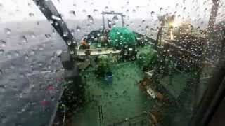 EXCLUSIVE: Crew of the Sam Simon Retrieve 3rd Illegal Gillnet