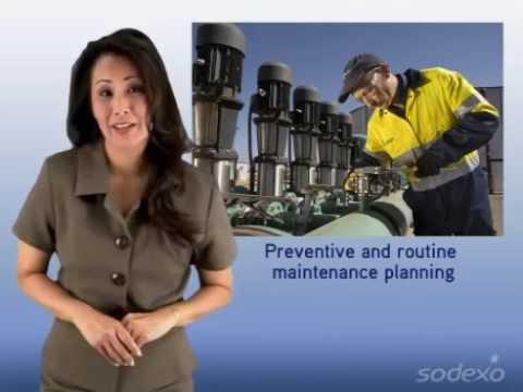 Sodexo Facilities Management Jobs