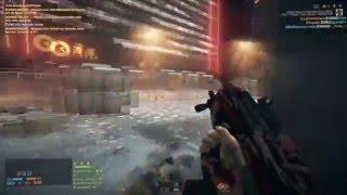 MITO - Azn Battlefield 4 Montage #1