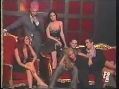 [2006] RBD en E! News