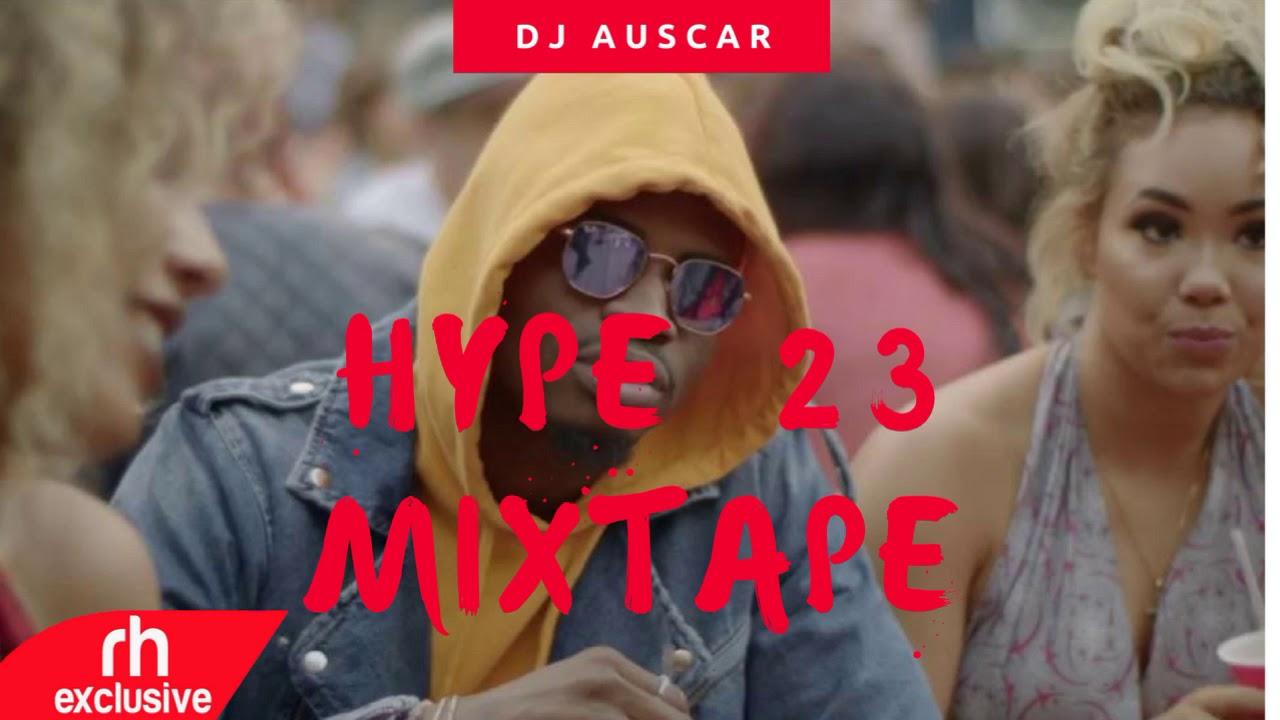 NEW KENYAN, BONGO,NAIJA AFROBEAT MIX - DJ AUSCAR (RH EXCLUSIVE) @richyhaniel
