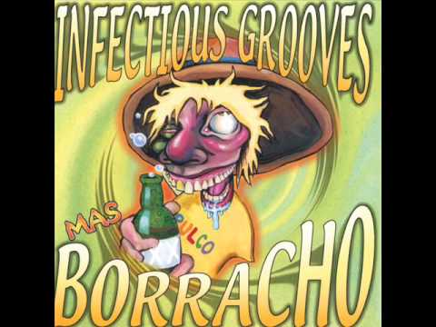 Infectious Grooves - Citizen Of The Nation