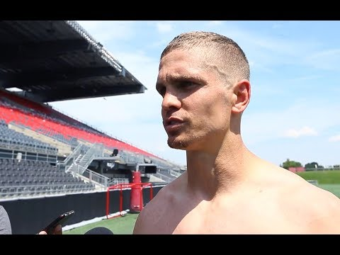 Ottawa Redblacks QB Trevor Harris: 'I hope the fans that are real fans ride with us'
