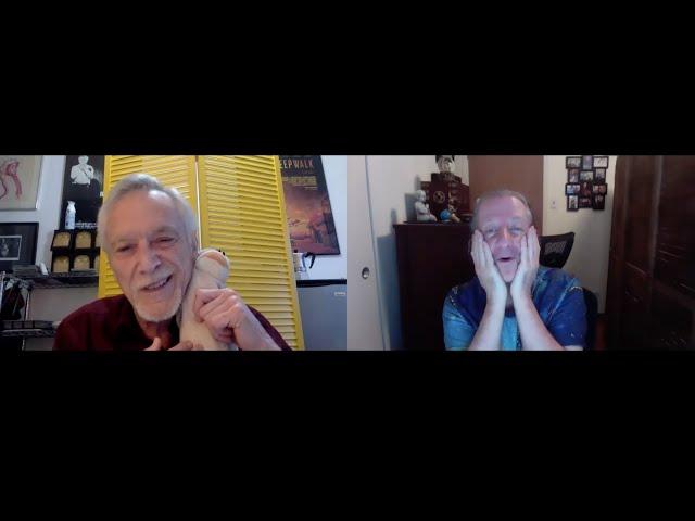 Meet The Biz With David Zimmerman - 04/19/21 - Special Guest: Greg Lucey
