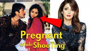 7 Bollywood Actresses Who Were Pregnant While Shooting | Latest Bollywood News